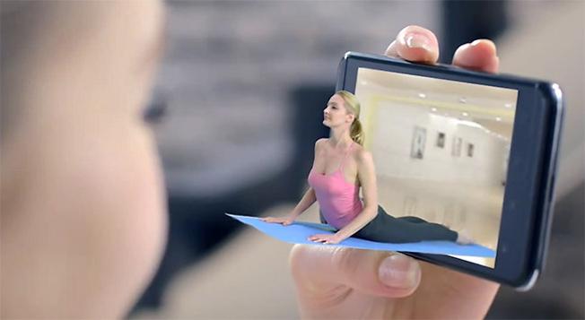 Смотреть порно на смартфон